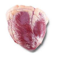 Сердце говяжье замороженное