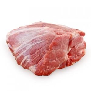 Лопатка свиная охлажденная
